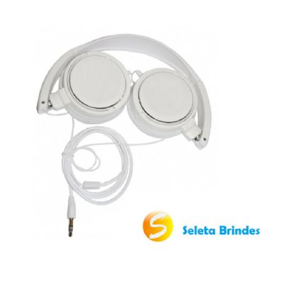 Seleta Brindes - Head phone