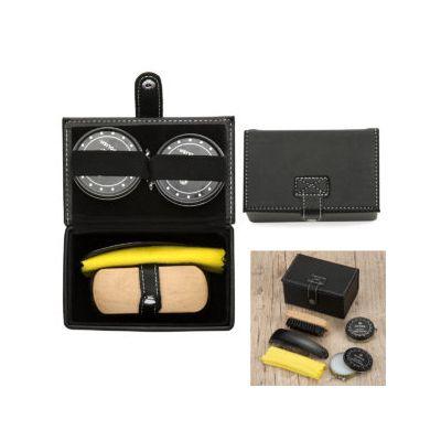 seleta-brindes - Kit Engraxate