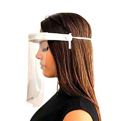 Máscara 3D de proteção