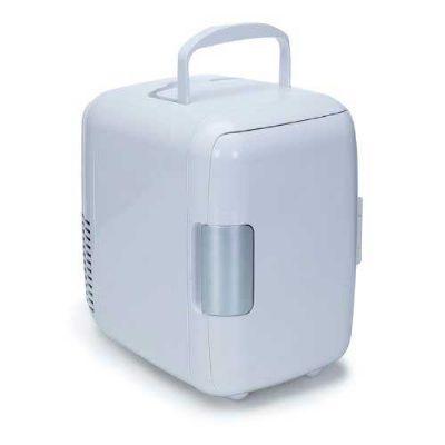 Seleta Brindes - Mini geladeira portátil