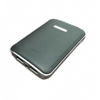 Seleta Brindes - Carregador portátil Power Bank c/ 3 baterias- personalizado