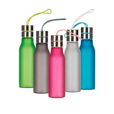 Squeeze Plástico 600ml - Seleta Brindes