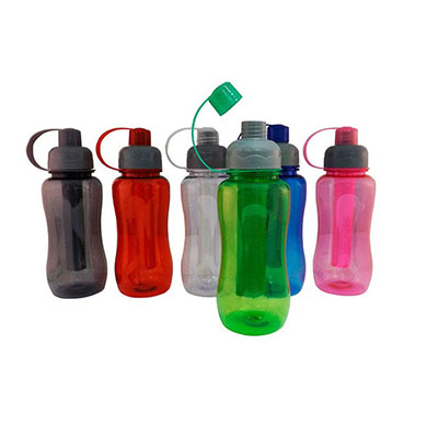 seleta-brindes - Squeeze Ice Bar 600 ml.