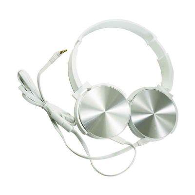 Luxus Comercial - Fone de ouvido