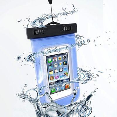 Luxus Comercial - Capa para celular a prova d agua.