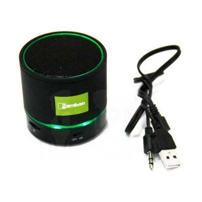 Pompeia Import - Caixa de som, com Bluetooth.