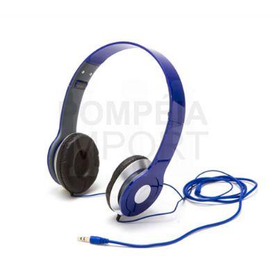 Pompeia Import - Headphone personalizado