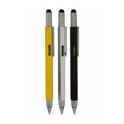 rf-canetas-e-brindes - Caneta metal.