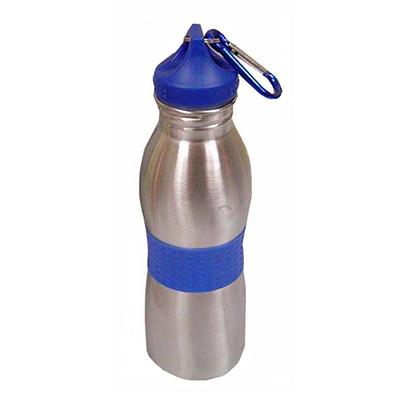 rf-canetas-e-brindes - Squeeze de Inox