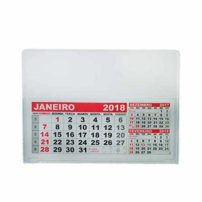 Base para calendário