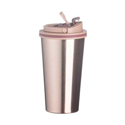 Copo de metal 450 ml