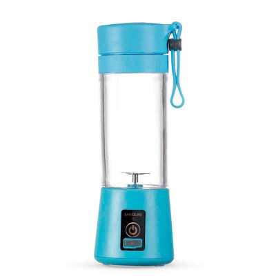 Mini Liquidificador Smart 380 ml