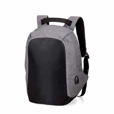 you-brindes - Mochila Anti-furto USB