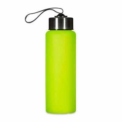 amora-brindes - Squeeze Plástico 680ml