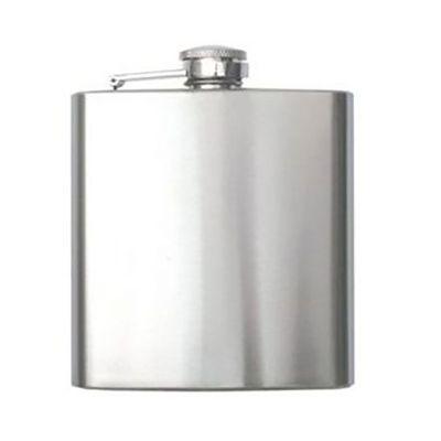 Porta whisky de Inox