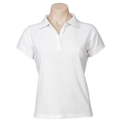 f4d35eba5f Camisa Polo Feminina modelo Baby look. - 134451