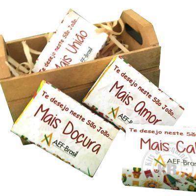 Kits & Requintes - Caixote Doce Desejo