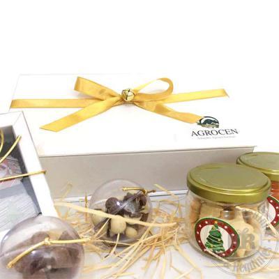 Kits & Requintes - BOX DE NATAL