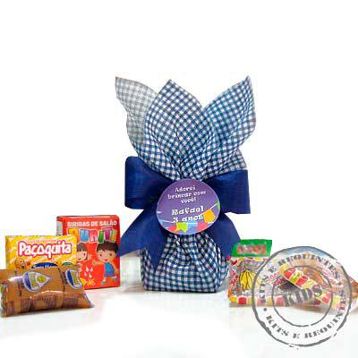 kits-e-requintes - Trouxinha com doces