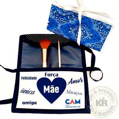 Porta maquiagem - Kits & Requintes