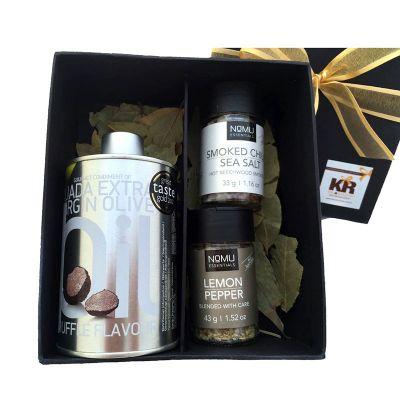 Kits & Requintes - kit azeite gourmet personalizado