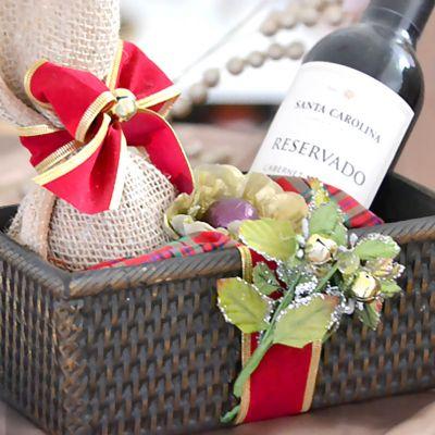 kits-e-requintes - kit Natalino com vinho