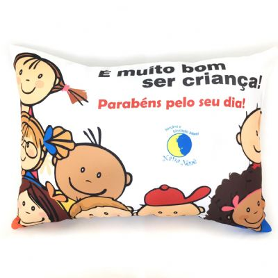 Mini travesseiro - Kits & Requintes