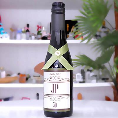 kits-e-requintes - Vinho 187 ml personalizado