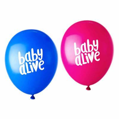 Os Balões 9.0 são de altíssima qualidade, durabilidade, resistência e cores intensas. Temos um si...