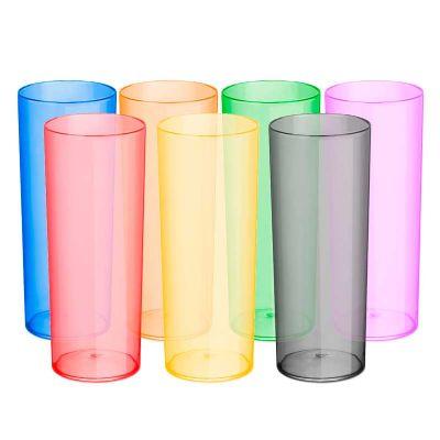 DW Promocionais - Copo plástico