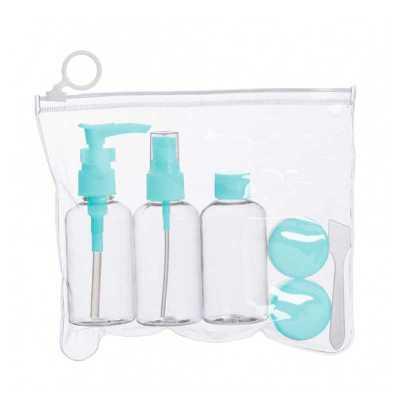 Kit Higiene e viagem