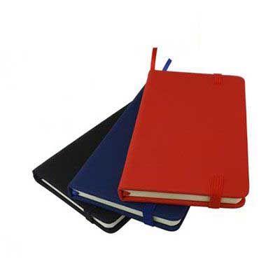 ablaze-brindes - Caderneta personalizada