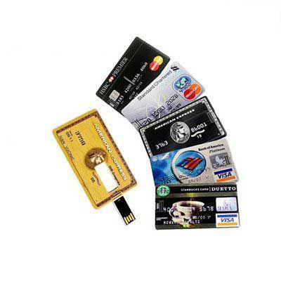 Pen card drive personalizado
