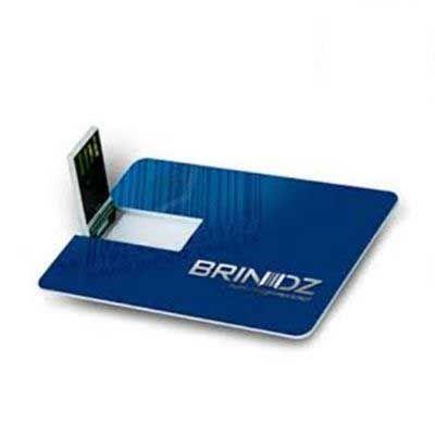 Ablaze Brindes - Pen card