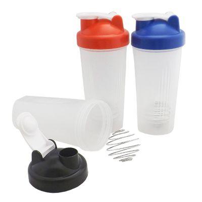 ablaze-brindes - Coqueteleira plástica com capacidade para 600 ml