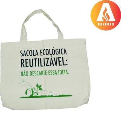 ablaze-brindes - Ecobag personalizada