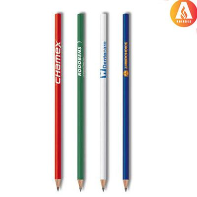 ablaze-brindes - Lápis personalizado.