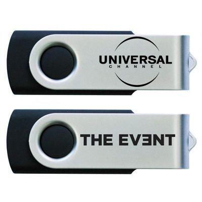 ablaze-brindes - Pen drive personalizado.