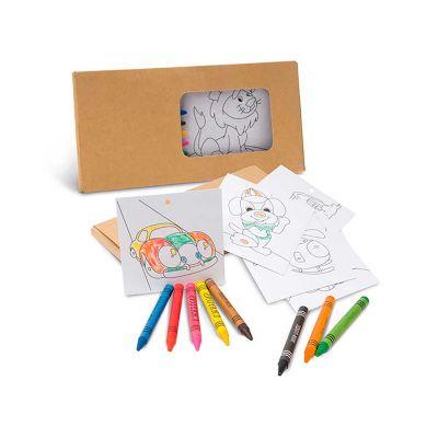 Kit para pintar - Link Promocional