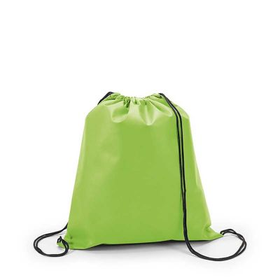 link-promocional - Sacola tipo mochila