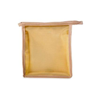 link-promocional - Super resistente, a necessaire porta acessórios personalizada é um produto útil para qualquer ocasião. Utilizada para transportar objetos de uso pesso...