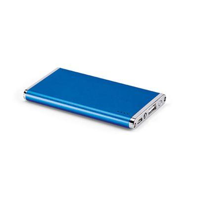 Bateria portátil slim - Link Promocional