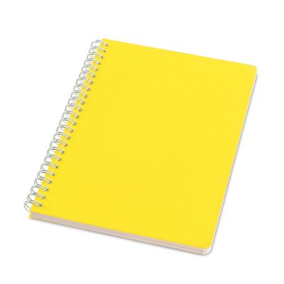 Link Promocional - Caderno PP com 64 folhas pautadas