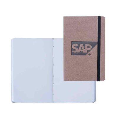 Link Promocional - Mini caderno
