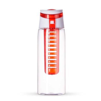 link-promocional - Squeeze com infusor