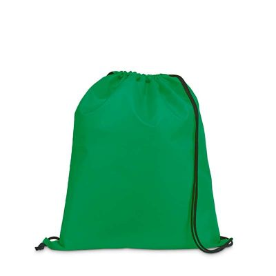 Sacola tipo mochila - Link Promocional