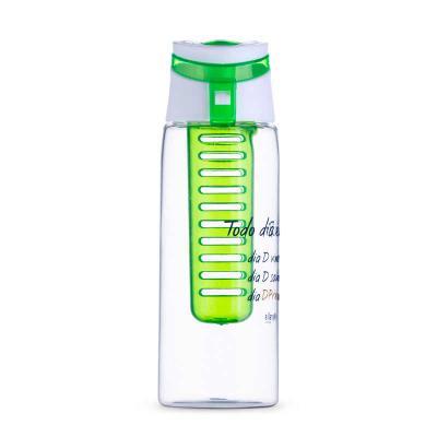 Squeeze com infusor - Link Promocional