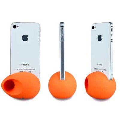 Amplificador de som para iPhone - Abrindes