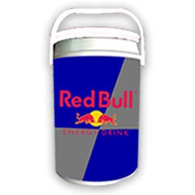 abrindes - Cooler para 6 latas