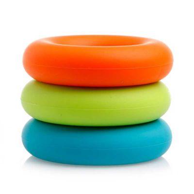 Abrindes - Massageador redondo silicone